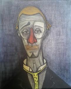 clowntriste