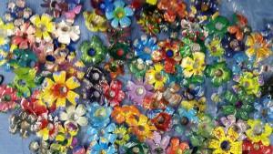 fleursplastiques